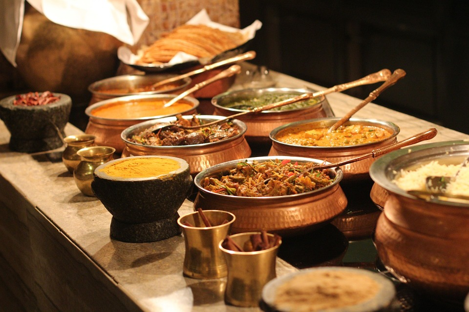 Best indian food tour real adventure cuisine culinary food in india forumfinder Image collections