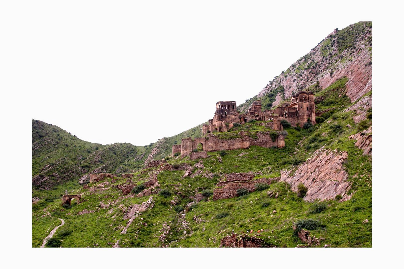Badal_Mahal_Old_Palace